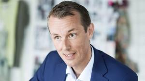 Ingvar Larsson Lindex CEO