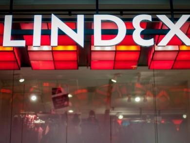 Lindex store