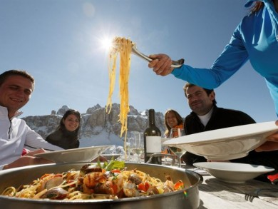 Alta Badia Gastronomy