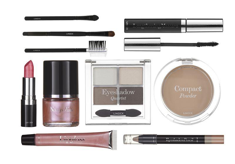 Lindex Beauty make-up