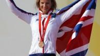 Bryony Shaw at Beijing Olympics 2008