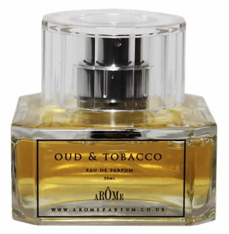 Oud and Tobacco