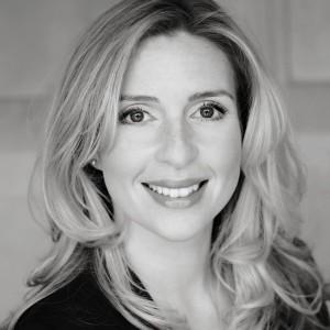 Zara Elliott, Founder Blush Academy