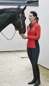 Dressage Champion Charlotte Dujardin OBE