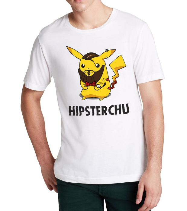 hipsterchu
