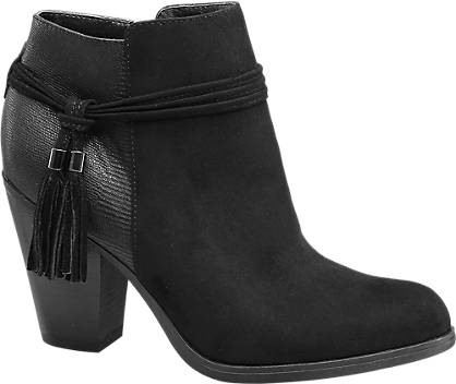 Deichmann Boots, Graceland Boots